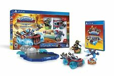 Skylanders Superchargers Starter Pack (PS4)