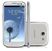 Samsung Galaxy S3 S-3 III SPH-L710 - 16GB -White (Sprint) Smartphone Cell Phone