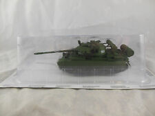 GE Fabbri James Bond 007 Collection T55 Tank from GoldenEye
