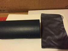 New FENDI Sunglasses / Eyeglasses, Case, carrying bag, AUTHENTIC  !!