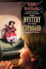 The Mystery of the Cupboard (Avon Camelot Books), Banks, Lynne Reid, 0380720132,