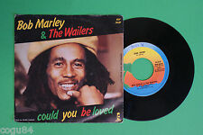 Bob Marley & The wailers – Could you be loved/One drop – Island WIP 26610