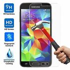 PREMIUM ULTRA THIN TEMPERED GLASS FILM SCREEN PROTECTOR FOR SAMSUNG GALAXY S5