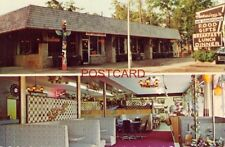 Robert R and Mary Jane MELWING'S RESTAURANT AND GIFTS, MACKINAW CITY, MICHIGAN