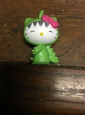 Hello Kitty by Sanrio COSTUME COLLECTION Series 1 HK DINOSAUR