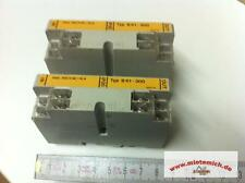 VEGA Überspannungsschutz B61-300 NEU