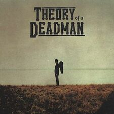 Theory of a Deadman [Clean] [Edited] by Theory of a Deadman (CD, Sep-2002)