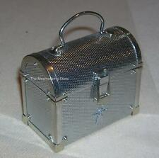 Pleasant Company American Girl Today SILVER PAIL LUNCHBOX PURSE ACCESSORY