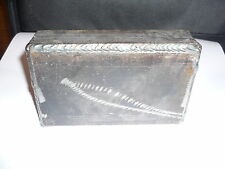 shipping Container Lock Boxes, Shrouds, Lock Box Slimline 170x100x50