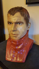 Harrison Ford Rick Deckard Bladerunner 1/1 Life size bust Mike Hill star wars