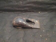 VINTAGE STANLEY PLANE PARTS CAP WITH KNOB OFF A NO 130  GOOD CONDITION