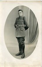 POSTCARD / CARTE POSTALE PHOTO /  MILITAIRE