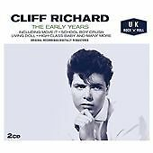 Cliff Richard : The Early Years (2CDs) (2010)