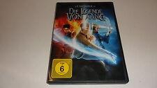 DVD   Die Legende Von Aang