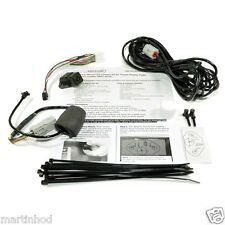BRANDMOTION 9002-8701 OEM Camera Kit for Toyota Display Radios