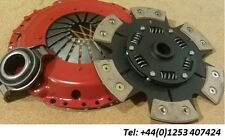 6 PADDLE CLUTCH KIT TO FIT SUBARU IMPREZA 2.0 TURBO STI 6 SPEED