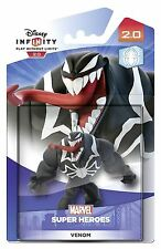 DISNEY INFINITY 2.0 VENOM FIGURE PS4/PS3/Wii U/Xbox 360/Xbox One *NEW & SEALED*