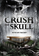 Crush the Skull (DVD, 2016) SKU 4248