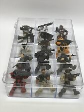 12 Carrying / Display Case - This is the Perfect Storage Box For LEGO Mega Bloks