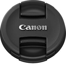 Canon E-58II 58mm Lens Cap, London