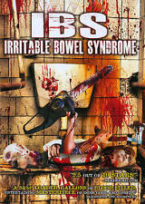 IBS: Irritable Bowel Syndrome DVD***NEW***
