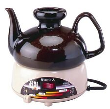 TESCOM Electric Sake Warmer SK30 Japan F/S