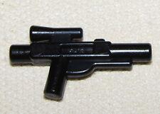 LEGO NEW SHORT STAR WARS BLASTER WEAPON GUN PIECE