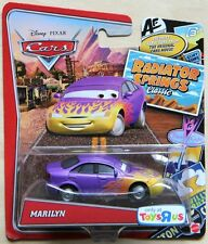 Disney Pixar Cars Radiator Springs Classic Marilyn Y8461NEW