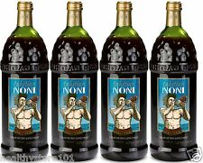 Tahitian Noni Juice by Morinda Inc. (4 bottle case)
