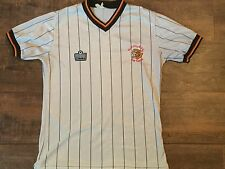 1982 1983 Hull City Away Football Shirt Adults Small Jersey