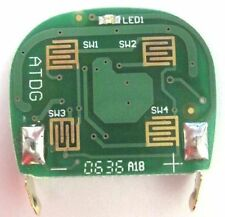 PROOE4BSUG keyless remote clicker transmitter ATDG keyfob fob circuit board ONLY