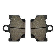 Front Brake Pads For Yamaha XS400 82 XZ550 82-84 XT600 1984-1986 XJ650 1982-1983