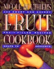 Nicole Routhier's Fruit Cookbook-ExLibrary