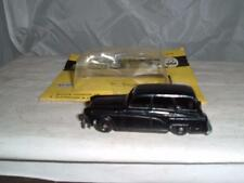 BUDGIE TOYS #61 #RT52 Q CAR AUSTIN WESTMINSTER MINT MODEL WITH A BLISTER CARD