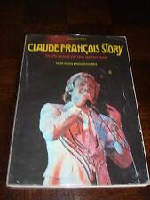 CLAUDE FRANÇOIS STORY - Ph. Lemoine & F. Sombreuil 1978 - Clo-Clo