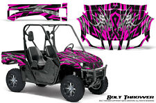 YAMAHA RHINO 450/600/700 UTV GRAPHICS KIT DECALS CREATORX BOLT THROWER P
