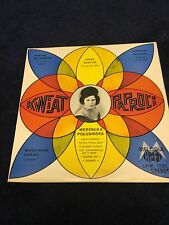 Kwiat Paproci Polish- POLKA LP RECORD Made In Poland