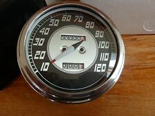 CCE HARLEY DAVIDSON MPH  2.1 RATIO SPEEDO FOR MODELS FROM 1946 TO 1984 NEW