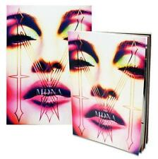 MADONNA - MDNA 2012 OFFICIAL TOUR PROGRAMME / PROGRAM 88 PAGE BOOK