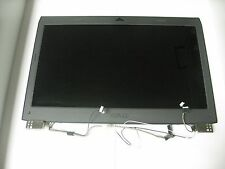 """ASUS G73JH 17.3"""" Complete Screen Assembly Front+Back LCD Bezel w/Hinges (E39-01)"""