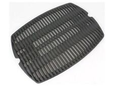 Weber Cast-iron Porcelain Enameled Cooking Grates for Q300 Q320 Q3000 Grills