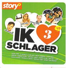 Ik hou van Schlager 2015.3 (CD)
