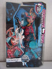 MONSTER High-ISI dawndancer (incendio Boo students) - NUOVO & OVP