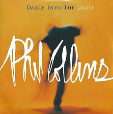 CD NEUF scellé - PHIL COLLINS - DANCE INTO THE LIGHT / Edition Cardsleeve -C14