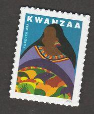 US 5141 Kwanzaa forever single MNH 2016