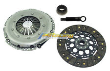 FX HD CLUTCH KIT 97-05 AUDI A4 QUATTRO B5 B6 98-05 VW PASSAT 1.8T 1.8L TURBO