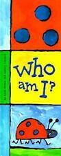 Who Am I? by Crozon, Alain, Lanchais, Aurelie