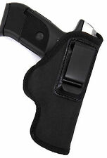 IWB Inside Pants Concealment Holster w/ Combat Grip for Bersa Thunder Pro 9 40