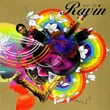 Best of Ravin [Digipak] * by DJ Ravin (CD, 2009, 2 Discs, Niva Records)