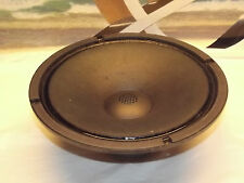 One Pioneer 12 inch Speaker Woofer 30-710F-3 Excellent Condition